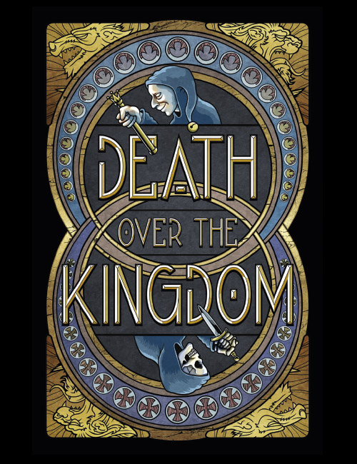 Death Over the Kindom